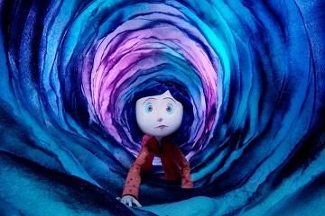 Coraline film