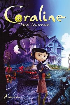 Coraline di Gaiman