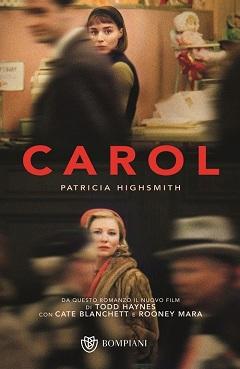 Recensione Libro Carol