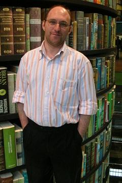 Biografia di Cristiano Pedrini