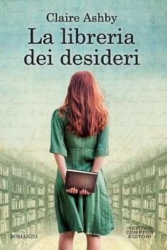 Recensione Libro La libreria dei desideri