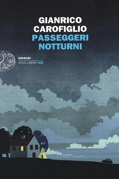 Recensione Libro Passeggeri notturni