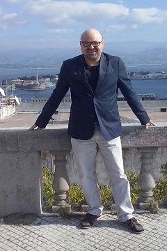 Recensione Libro.it intervista Renato Di Pane autore del libro John Bale e la leggenda di Ashkan: I quattro Medaglioni D'Oro