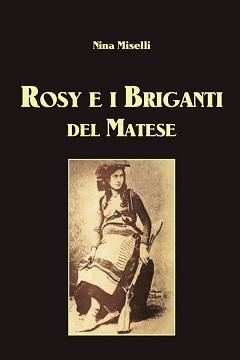 Recensione Libro Rosy e i briganti del Matese