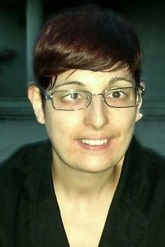 Biografia Sabrina Biancu