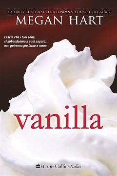 Recensione Libro Vanilla
