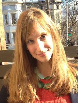 Intervista a Monica Hesse autrice del libro La ragazza con la bicicletta rossa