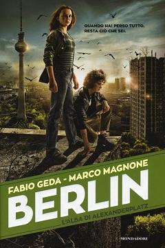 Recensione Libro Berlin L'alba di Alexanderplatz