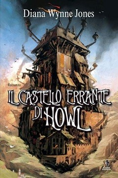 Recensione Libro Il castello errante di Howl