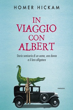 Anteprima libro: In viaggio con Albert