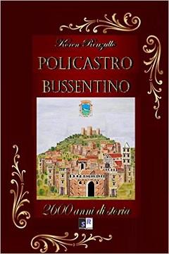 Recensione Libro Policastro Bussentino – 2600 anni di storia