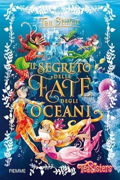 Recensione Libro Il segreto delle Fate degli Oceani