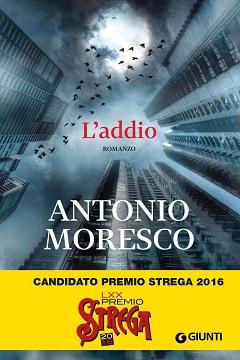 Recensione Libro L'addio di Antonio Moresco