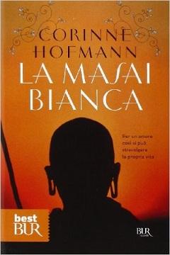 Recensione Libro La masai bianca