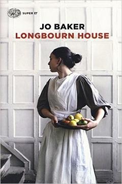 Recensione Libro Longbourn House