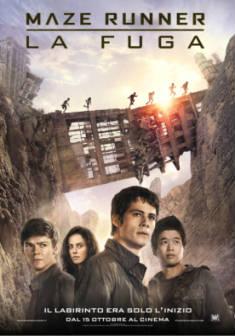 Maze Runner La fuga Film