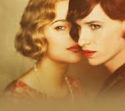 The danish girl film 2
