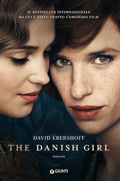 Recensione Libro The danish girl