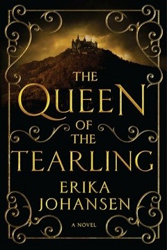Recensione Libro The queen of the Tearling