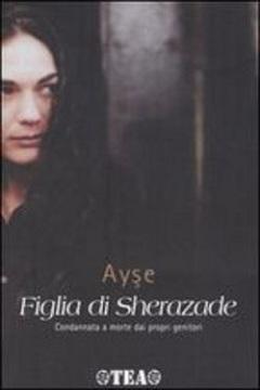 Recensione Libro Ayse, figlia di Sherazade