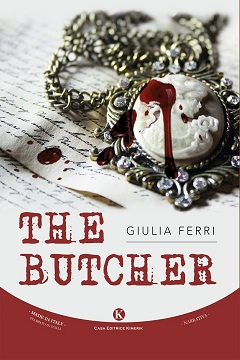 Recensione Libro The butcher