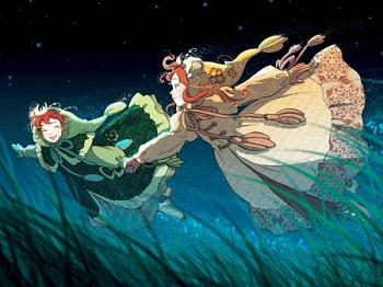Fairy Oak Il segreto delle gemelle 2