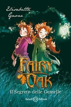 Recensione Libro Fairy Oak Il segreto delle gemelle