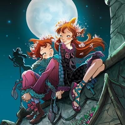 Fairy Oak Libro