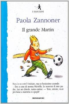 Recensione Libro Il grande Martin
