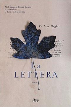 Recensione Libro La lettera