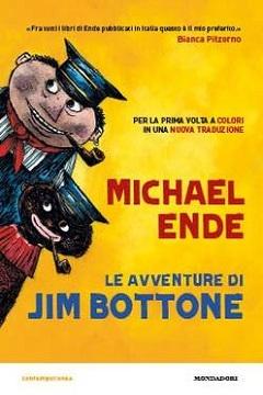 Recensione Libro Le avventure di Jim Bottone