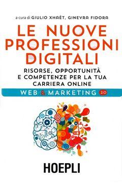 Recensione libro Le nuove professioni digitali