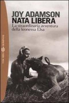 Recensione libro Nata libera