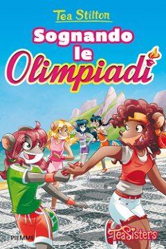 Recensione Libro Sognando le Olimpiadi