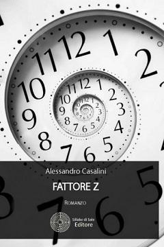 Recensione Libro Fattore Z