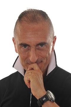 Biografia di Gianluca Giusti