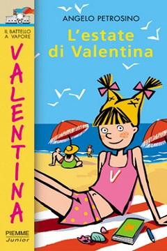 Recensione Libro L'estate di Valentina