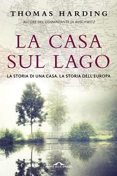 Recensione Libro La casa sul lago
