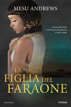 Recensione Libro La figlia del faraone