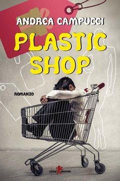 Recensione Libro Plastic Shop