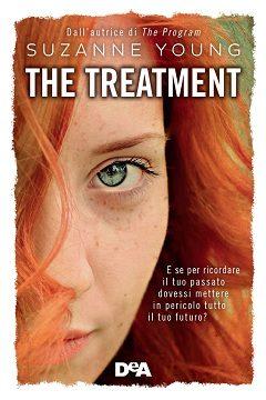 Recensione Libro The treatment