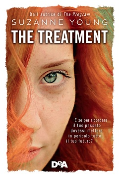 Recensione Libro The treatment