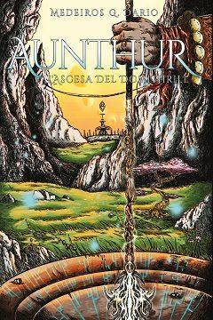 Recensione Libro Aunthur – L'Ascesa del Domithrill