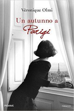 Recensione Libro Un autunno a Parigi