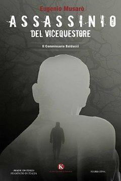 Recensione Libro Assassinio del vicequestore