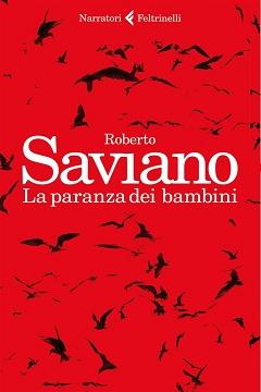 La paranza dei bambini di Saviano