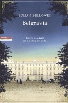 Recensione Libro Belgravia
