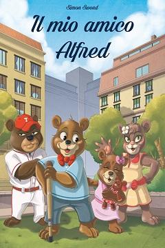 Recensione Libro Il mio amico Alfred