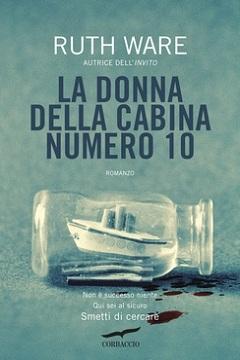 Recensione Libro La donna della cabina numero 10