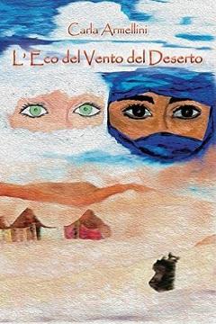 Recensione Libro L'eco del vento del deserto